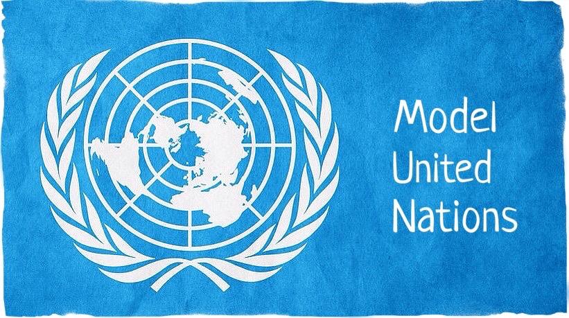 Συμμετοχή του Ελληνικού Κολλεγίου στο Μοντέλο Ηνωμένων Εθνών Θεσσαλονίκης