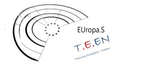Προσομοίωση Ευρωπαϊκού Κοινοβουλίου EUropa S TEENS