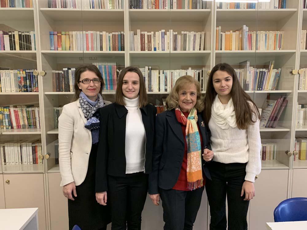 Διάκριση του Ελληνικού Κολλεγίου Θεσσαλονίκης στον Διαγωνισμό EUROSCOLA