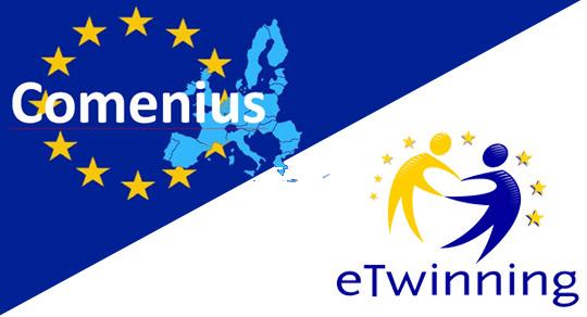 E-twinning & Comenius